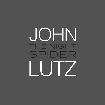 The Night Spider Audiobook, by John Lutz