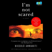 Im Not Scared, by Niccolo Ammaniti
