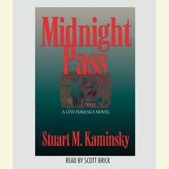 Midnight Pass Audiobook, by Stuart M. Kaminsky