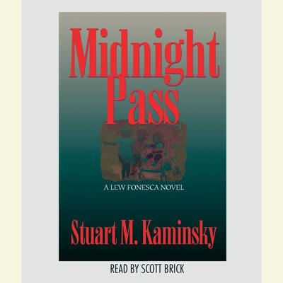 Midnight Pass Audiobook, by Stuart M. Kaminsky
