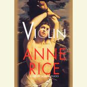 Violin Audiobook, by Anne Rice