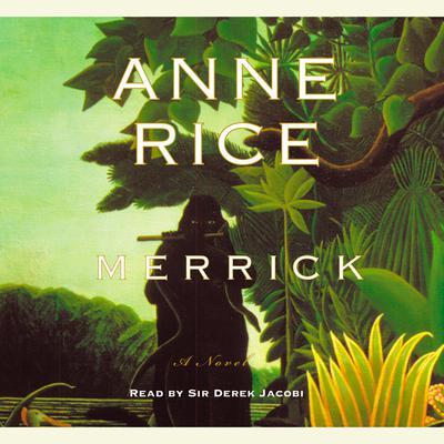 Merrick Audiobook, by