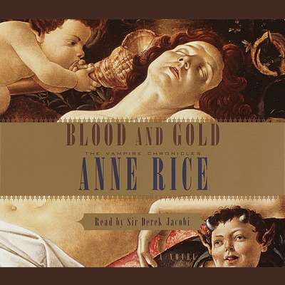 Blood and Gold Audiobook, by