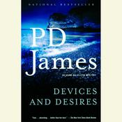 Devices and Desires Audiobook, by P. D. James