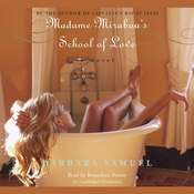 Madame Mirabou's School of Love, by Barbara Samuel
