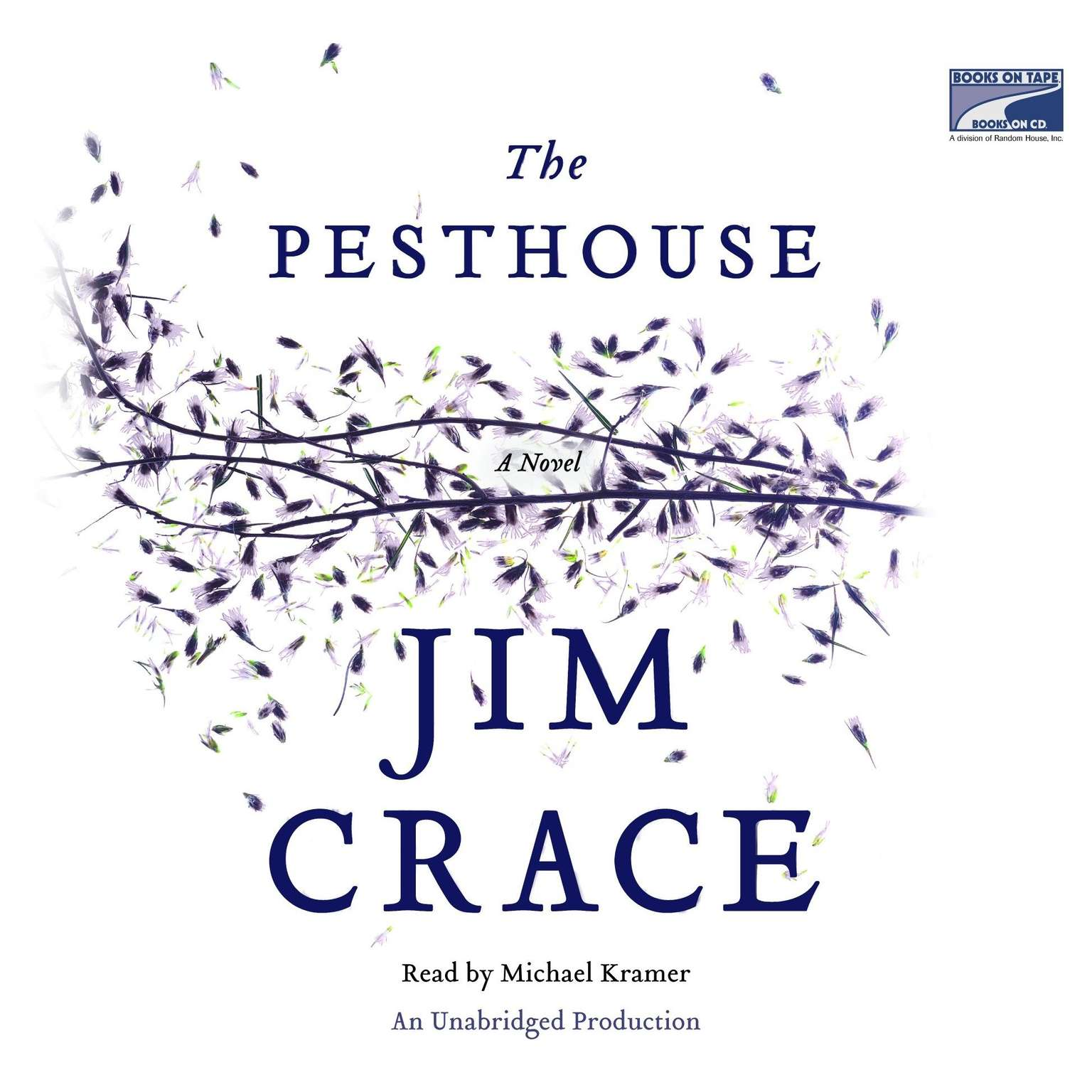 Printable The Pesthouse Audiobook Cover Art
