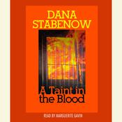 A Taint in the Blood Audiobook, by Dana Stabenow