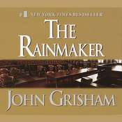 The Rainmaker, by John Grisham
