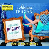 Rococo: A Novel Audiobook, by Adriana Trigiani