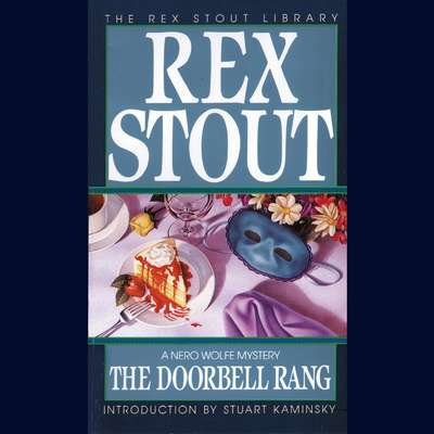 The Doorbell Rang Audiobook, by