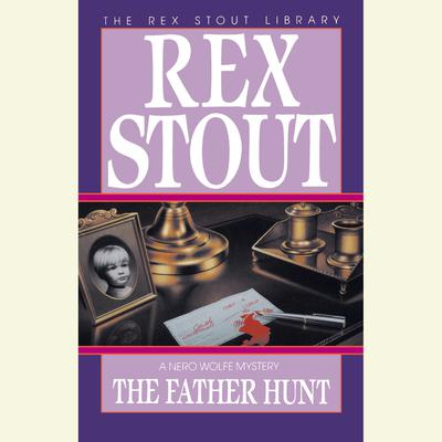 The Father Hunt Audiobook, by