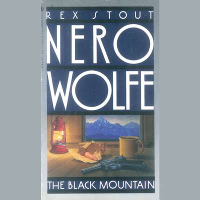 The Black Mountain Audiobook, by
