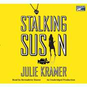 Stalking Susan Audiobook, by Julie Kramer