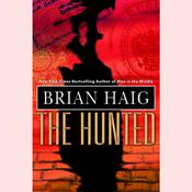 The Hunted Audiobook, by Brian Haig