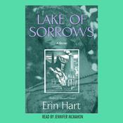 Lake of Sorrows, by Erin Hart