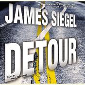 Detour Audiobook, by James Siegel
