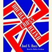 Double Cross Blind Audiobook, by Joel N. Ross