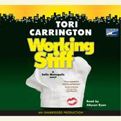 Working Stiff Audiobook, by Tori Carrington