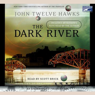 The Dark River: Book Two of the Fourth Realm Trilogy Audiobook, by