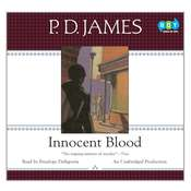 Innocent Blood Audiobook, by P. D. James