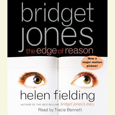 Bridget Jones: The Edge of Reason Audiobook, by Helen Fielding