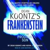 Prodigal Son Audiobook, by Dean Koontz