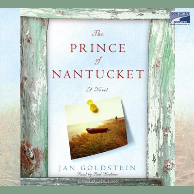The Prince of Nantucket Audiobook, by Jan Goldstein