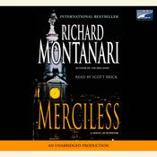 Merciless: A Novel of Suspense, by Richard Montanari