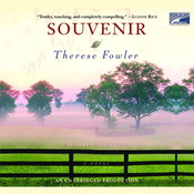 Souvenir: A Novel, by Therese Fowler