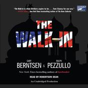 The Walk-In: A Novel Audiobook, by Gary Berntsen