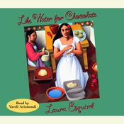 Like Water for Chocolate, by Laura Esquivel
