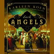 Dark Angels Audiobook, by Karleen Koen