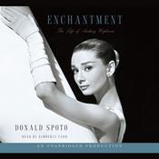 Enchantment: The Life of Audrey Hepburn, by Donald Spoto