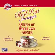 The Red Hat Society's Queens of Woodlawn Avenue, by Regina Hale Sutherland