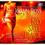 No Safe Place Audiobook, by JoAnn Ross