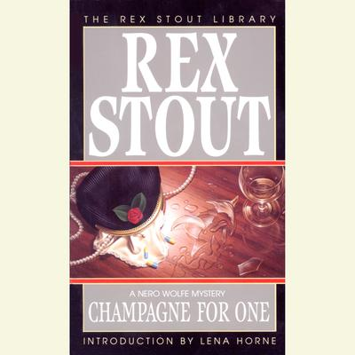 Champagne for One Audiobook, by