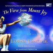 The View from Mount Joy: A Novel, by Lorna Landvik