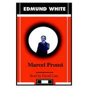 Marcel Proust Audiobook, by Edmund White