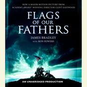 Flags of Our Fathers Audiobook, by James Bradley
