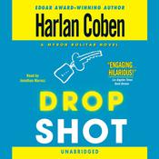 Drop Shot Audiobook, by Harlan Coben