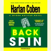 Back Spin Audiobook, by Harlan Coben