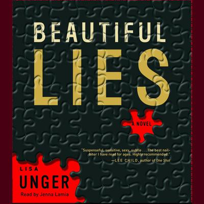 Beautiful Lies: A Novel Audiobook, by