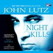 Night Kills, by John Lutz