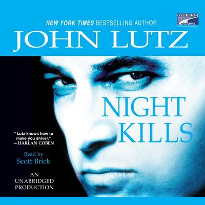 Night Kills Audiobook, by John Lutz