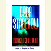 Midnight Come Again Audiobook, by Dana Stabenow