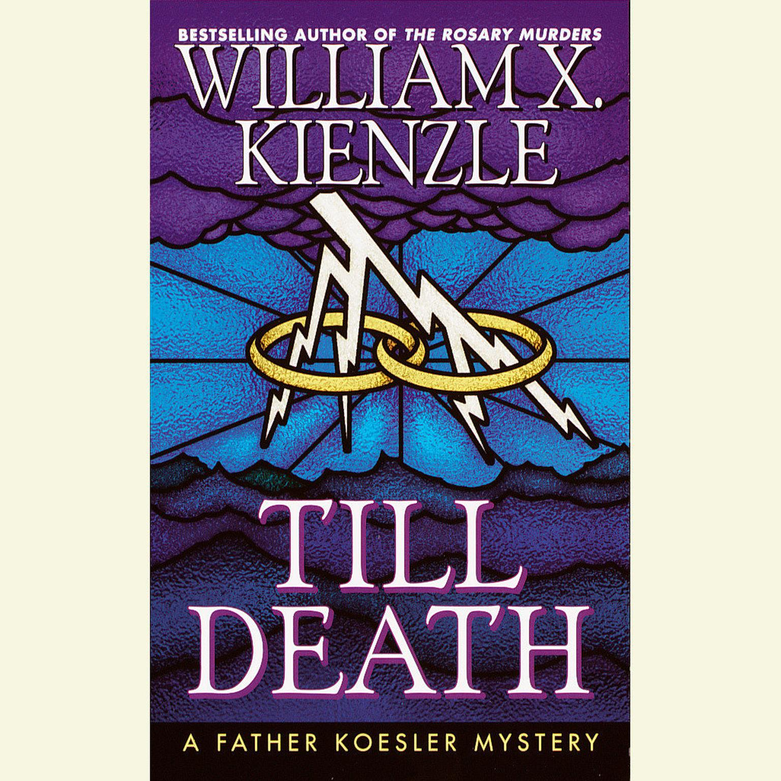 Printable Till Death Audiobook Cover Art