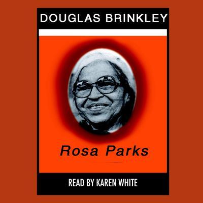 Rosa Parks Audiobook, by Douglas Brinkley