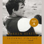 Warren Beatty: A Private Man Audiobook, by Suzanne Finstad