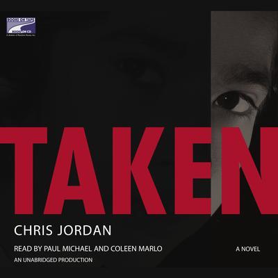 Taken Audiobook, by Chris Jordan