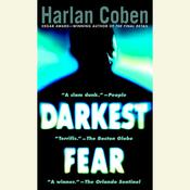Darkest Fear, by Harlan Cobe